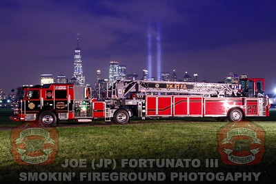 12th Annual 9/11 Remembrance Shoot