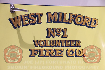 West Milford Fire Co. 1, Station 6, Open House 06/29/2019