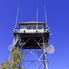 Cowee Bald Fire tower