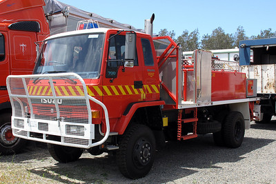 Industrial & Private Fire Services