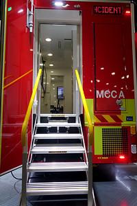 Fire & Rescue NSW Mobile Command