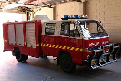 Ozfire 2012 Adelaide