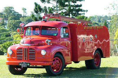 Queensland Historical