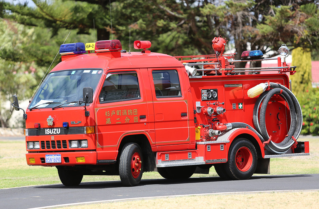 Busselton Volunteer Fire & Rescue Service