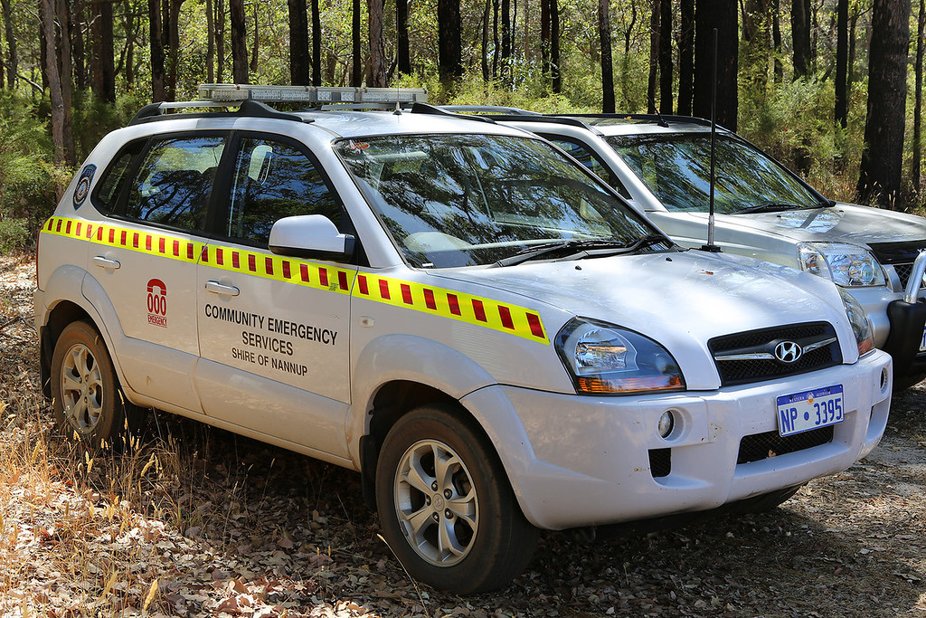 Nannup Community Emergency Services