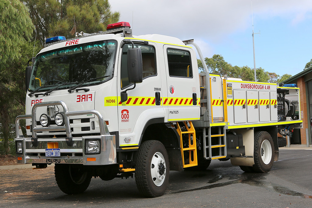 Dunsborough Bush Fire Brigade