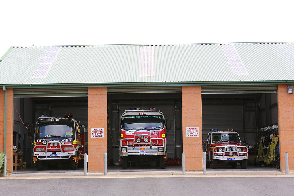 Dunsborough Volunteer Fire & Rescue Service