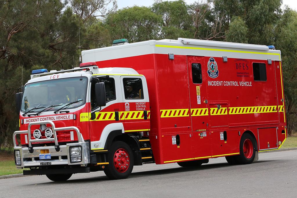 WA Fire & Rescue