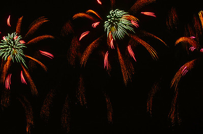 Montreal International Fireworks Competition - Finale
