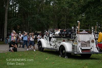 Fire And EMS Events Sjfirenews - Millville car show 2018