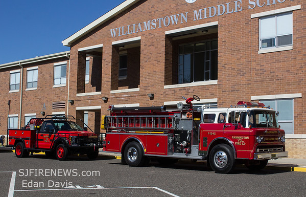 09-07-2019, Williamstown Fire Dept  Housing and Parade for Squad 2918, (C) Edan Davis, www sjfirenews (3)