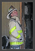 Greenwood Lake Fire Chief John Rader