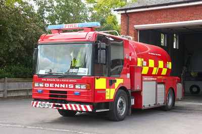 Berkshire Fire and Rescue