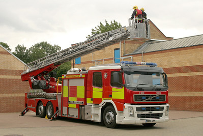 Buckinghamshire Fire and Rescue