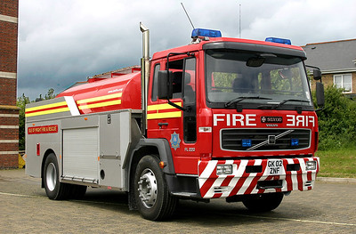 Isle of Wight Fire and Rescue