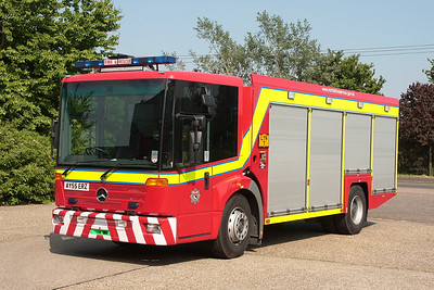 Norfolk Fire and Rescue