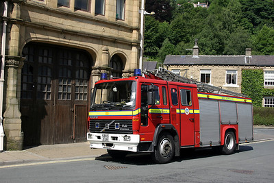 West Yorkshire Fire and Rescue