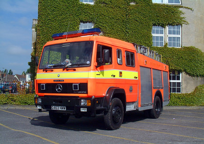 Wiltshire Fire and Rescue