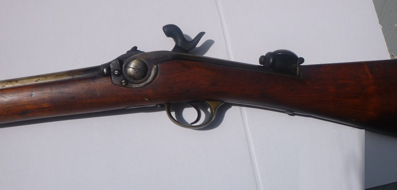Full Stock Rifle (unmarked) (11)