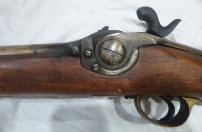 Full Stock Rifle (unmarked) (14)