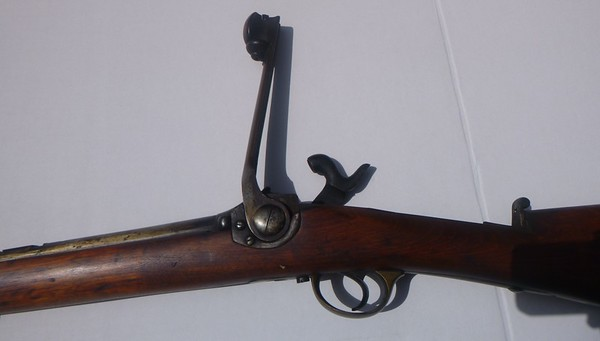 Full Stock Rifle (unmarked) (15)