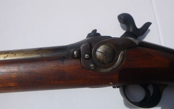 Full Stock Rifle (unmarked) (12)
