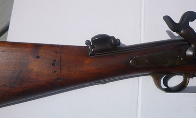 Full Stock Rifle (unmarked) (5)