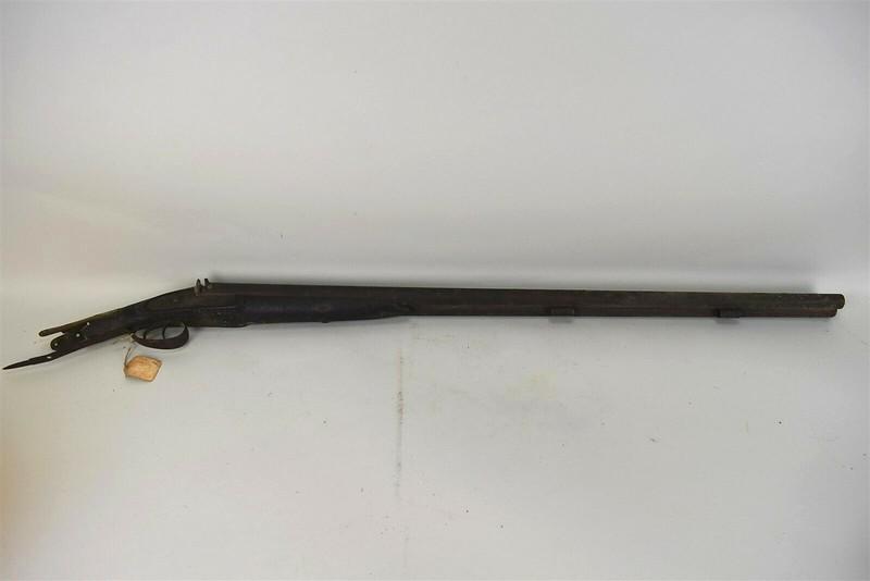 J H  Merrill Shotgun (3)