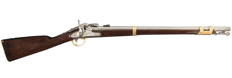 1847 Musketoon conversion 1852 2 (2)