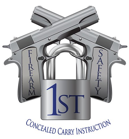 Firearm Safety 1st - Concealed Carry Firearm Permit Instruction