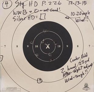 Pistol Range 12-13-15