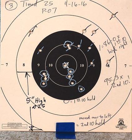 Pistol Range 4-16-16 P-07