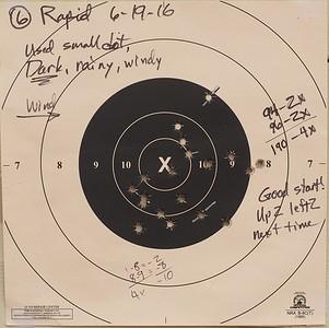 Pistol Range 6-19-16 75b 9mm