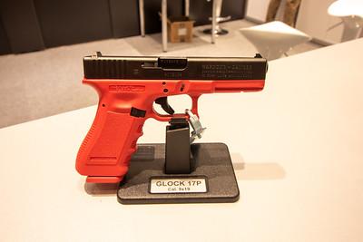Glock 17P
