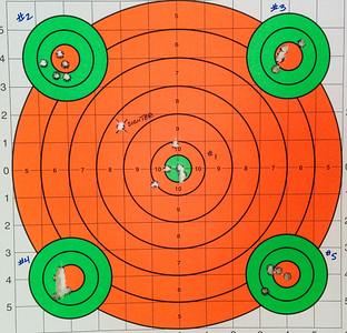 Savage 110 HS Precision
