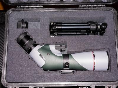 Vortex HD 16-48x 65mm Spotting Scope