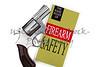 Firearm Safety Revolver Gun Pistol