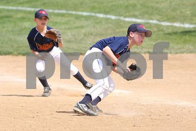 Firebirds baseball