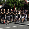 STAN HUDY - SHUDY@DIGITALFIRSTMEDIA.COM<br /> Photos from the 11th annual Firecracker 4 4-mile race in Saratoga Springs, New York. July 4, 2017.