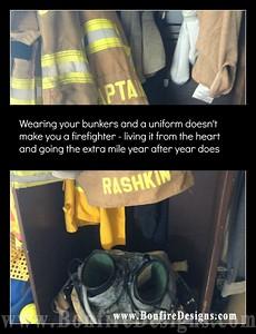 Firefighter Bunker Gear
