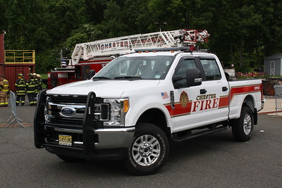Morris County Region 4 Mutual Aid Group Drill