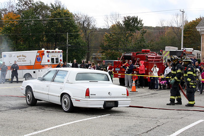 Budd Lake Fire Prevention Day 2011