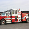 Engine 59<br /> 1999 International 4900/ Superior 1050/800/33F pump (SN#SE 2032)