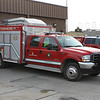 Rescue 59<br /> 2003 Ford F550 / Superior (SN#SE 3176)