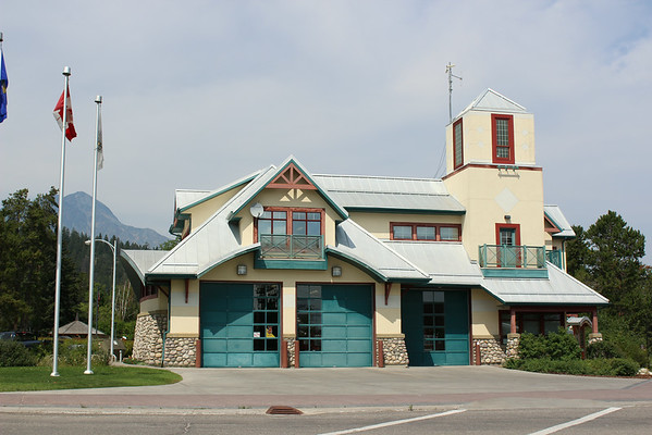 Jasper Fire Department