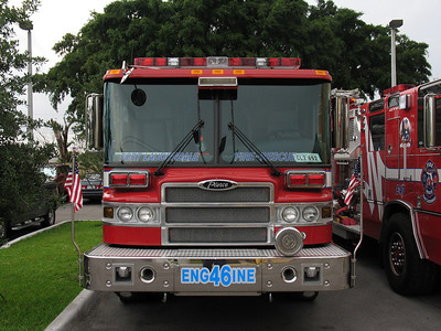 Fort Lauderdale Fire Rescue