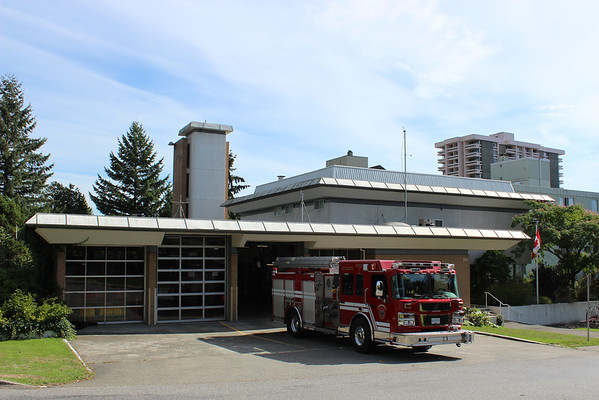 West Vancouver Fire Rescue