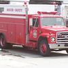 711 Retired<br /> 1984 International S1954 / Anderson heavy rescue (SN#CR-67)