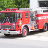 735 Spare<br /> 1985 Mack MC686P / Anderson pumper (1250/300) (SN#CS-1250-69)