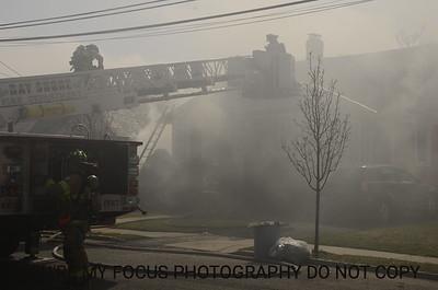 Bayshore Fire Dept.